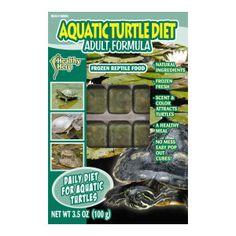... Turtle Diet on Pinterest Box Turtles, Turtle Habitat and Aquatic