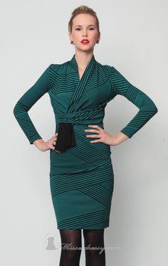 Eva Franco DN5059 Kleid - MissesDressy.de