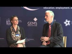 GESF 2014 Meet the Mentor: Andreas Schleicher, OECD - YouTube