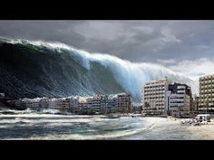 Japan Tsunami Caught On Tape | BBC Natural Disasters & Weather Documentary 2016 - YouTube