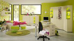 pokoje pro teenagery holky - Hledat Googlem