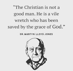 Martyn Lloyd Jones