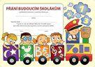 Přání budoucím školákům - rozloučení s mateřskou školou Family Guy, Fictional Characters, Dolphins, Fantasy Characters, Griffins