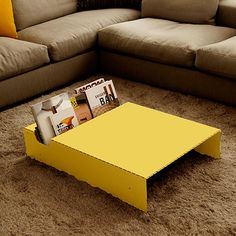 Coffee Table by Linadura | MONOQI #bestofdesign