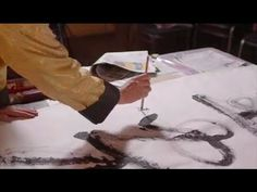 Introduction to Dr. & Master Sha's Source Ling Guang Soul Healing Calligraphy- 6 Minutes