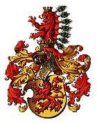 The KHAZARS–The Khazarian Mafia = New World Order: Creation of The Venetian Black Nobility and Committee of 300 Royal Family Lineage, Kingdom Of Bohemia, Masonic Lodge, Holy Roman Empire, Freemasonry, Royal House, New World Order, Coat Of Arms, Mafia