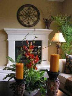 Hay plantas sensibles a las variaciones de temperatura del día ala noche. Esto se observa en las de origen tropical que suelen tenerse en el interior y en las que, expuestas a la intemperie, se que…