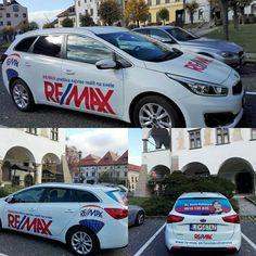 Nový prírastok do našej RE/MAX flotily :-) majiteľkou je Beáta Kohiarová - želáme mnoho šťastných kilometrov :-)  www.re-max.sk/beatakohiarova