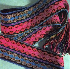 Swedish Weaving Patterns - All Fiber Arts