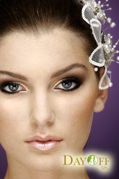 Maquillaje novias. Tendencia primavera-verano 2013