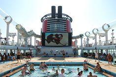 Disney Dream Cruise! I wanna go! me-disney-happiest-girl-on-earth