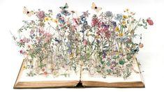 本で作られた彫刻作品、その名も「ブック・スカルプチャー」 今日も元気、おつゆです! 写真に映る素敵な作品、実はすべて「本」でできているんです! こちらを作ったのはSu Blackwellさん。 箱庭ファンの方なら覚えてい […