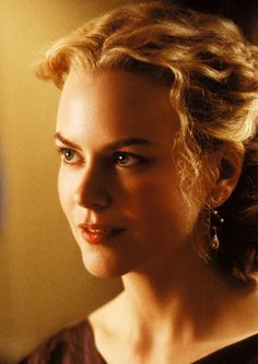 ~ Nicole Kidman ~ in Cold Mountain