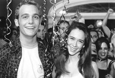 Still of Jennifer Love Hewitt and Ethan Embry in Can't Hardly Wait