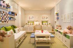 A loja Quartos Etc. inaugura a segunda versão brasiliense da sua tradicional mostra de quartos decorados no Distrito Federal. Todos os 14 quartos são assinados por arquitetos e designers da região.…
