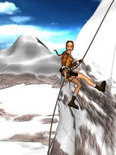 Tomb Raider II: Starring Lara Croft (1997)