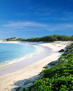 Playa Malpasos, Sayulita, Mexico