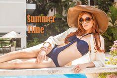 #Editorial #MessengerMag #June2012 #SEMA #Summer  Photography: Karla Sanabia and Bernardo Almonte