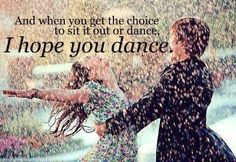 I hope you dance! Take some dance lessons at Loretta's in Keego Harbor, MI! If you'd like more information just give us a call at (248) 738-9496 or visit our website www.lorettasdanceboutique.com!