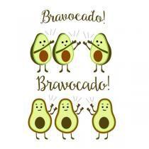 Bravocado Avocado SVG Cuttable Design Apex Embroidery, Embroidery Fonts, Machine Embroidery, Embroidery Designs, Avocado Art, Monogram Machine, Cutting Tables, Monogram Fonts, Coreldraw