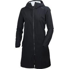 Helly Hansen - Calais Coat - Women's - Black