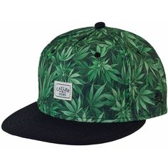 Cayler & Sons Cap 2Tone Lifted green/black ★★★★★