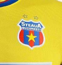 FC Steaua Bucuresti 2014/15 Away Kit Unveiled - SoccerKickz