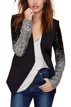 with a rockers #edge #jacket #fashion
