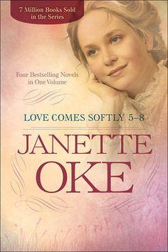 Love Comes Softly 5-8 - Janette Oke