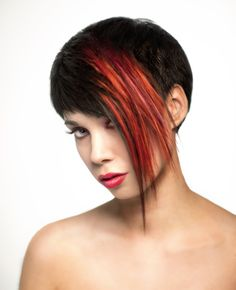 Reveal Collection - Created by Eric Fisher Salon - Photo by Eric Fisher (www.ericfishersalon.com)