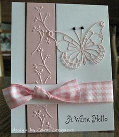 Memory Box Butterfly by myrna