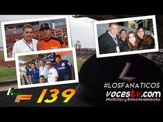 @VOCESTV_1 #LOSFANATICOS 139 #BEISBOLVTV
