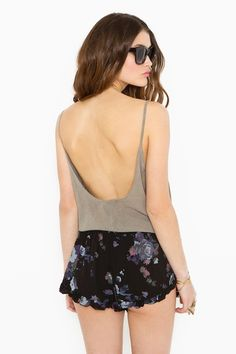 Hmmm...I pinned this so someone could advise me whether this is pajamas, panties, or really loose short shorts #notmystyle