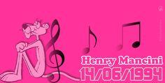 1994: fallece Henry Mancini, compositor de música de cine estadounidense.