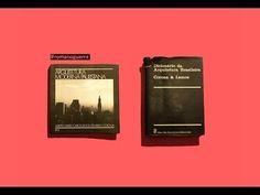 Campanha no catarse para relançar dois livros de peso da arquitetura brasileira