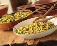 In The Vegan Kitchen: Vegan Holiday Recipes