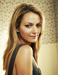 Becki Newton by Andy Ryan
