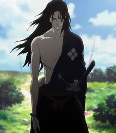 samurai champloo characters jin - Google Search
