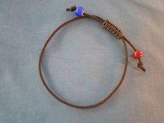 Make Your Own Day Seven Bracelet