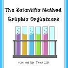 Fun graphic organizers made to accompany any science experiment for elementary school students.  5 different graphic organizers to help with differ...