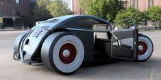 Rat-4-3500-3500 Weird Cars, Cool Cars, Car Tv Shows, Combi Wv, Hot Vw, Vw Cars, Hot Rides, Modified Cars, Custom Cars
