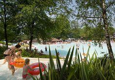 Altomincio Family Park am Gardasee. http://www.canvasholidays.de/italien/italienische-seen/ga10j/altomincio-family-park