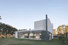 House RA / Pablo Anzilutti,© Federico Cairoli