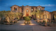 Toll Brothers - Windgate Ranch Scottsdale Photo