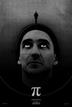 Pi 1998 American surrealist psychological thriller film written and directed by Darren Aronofsky in his directorial debut.