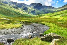 Fairfield, Lake District, Best walk, best view, ullswater, horseshoe, st. sundays crag, helvellyn