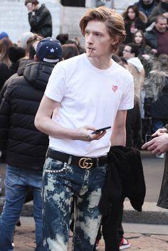 Los modelos de Milán
