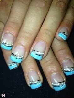 nail art 2014 Summer 2014 Nails | hairnbeautyz