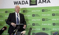 رئيس وادا يطالب بطرد المسؤولين الروس المتورطين