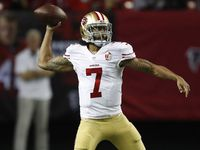 Why isn't Colin Kaepernick garnering more interest from the other 31 teams in the NFL, or even his own club? NFL Network's Charley Casserly offered his take after reviewing the quarterback's film.
